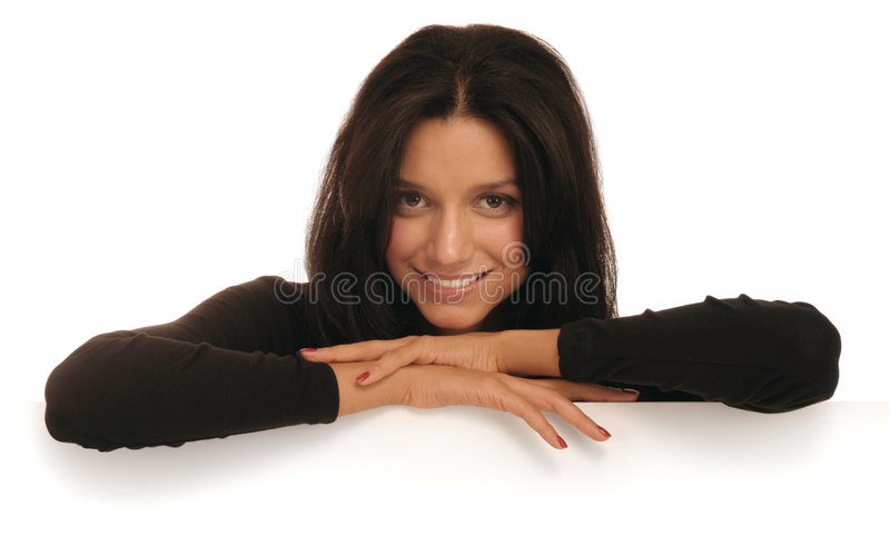 Download Fetching Smile stock photo. Image of beauty, smile, beautiful - 2418730