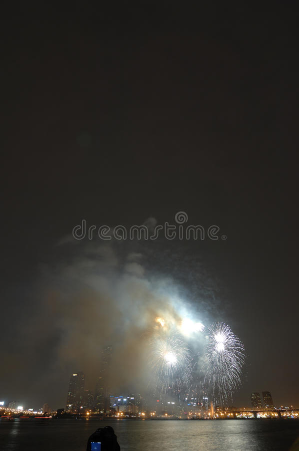 Fete. Carnival royalty free stock images