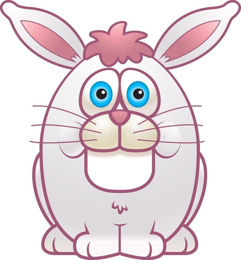 Fettes Kaninchen