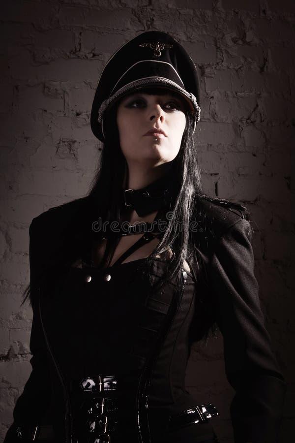 Fetysza model fotografia royalty free