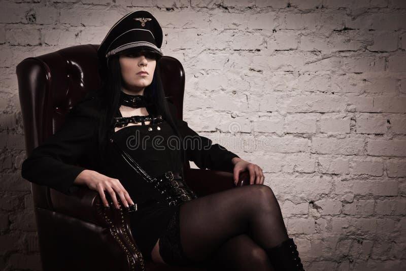 Fetysza model zdjęcia royalty free