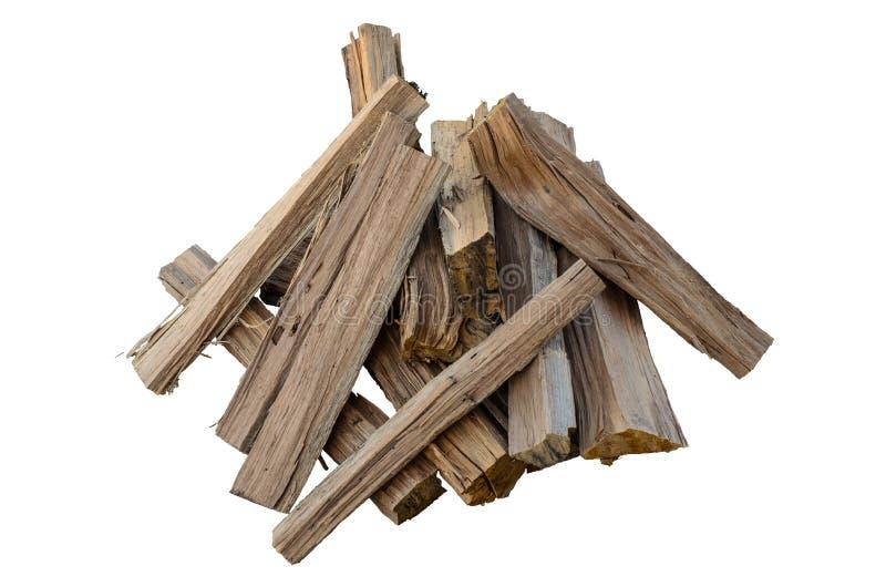 Feuer-Holz lizenzfreie stockfotos
