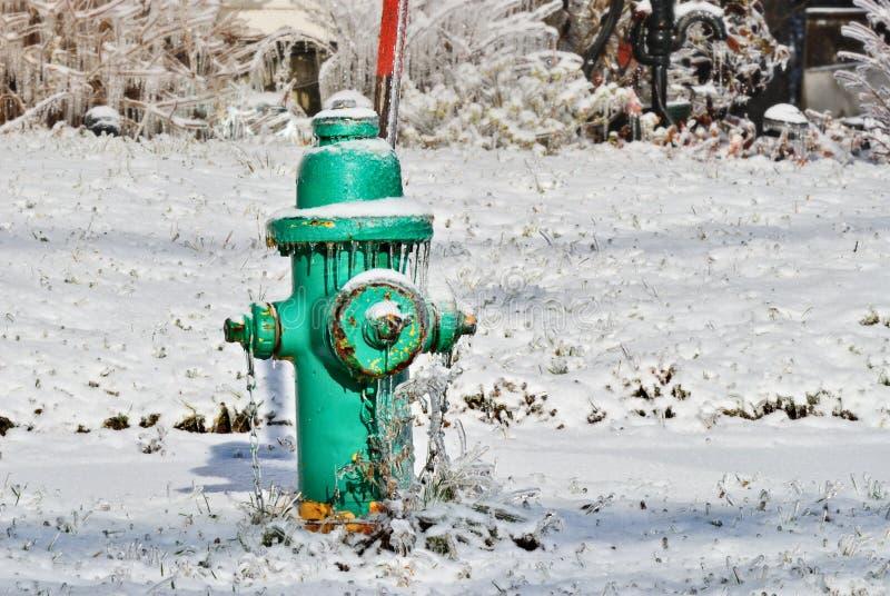 Feuer-Hydrant lizenzfreie stockfotos