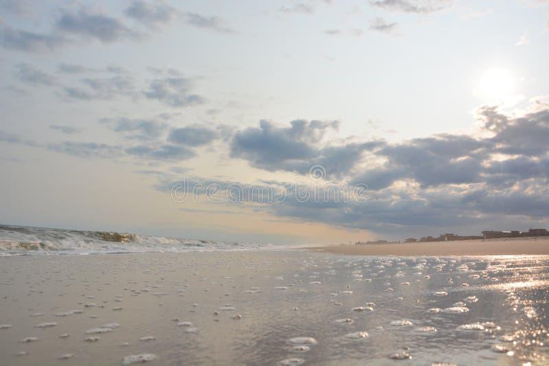 Feuer-Insel lizenzfreie stockfotografie