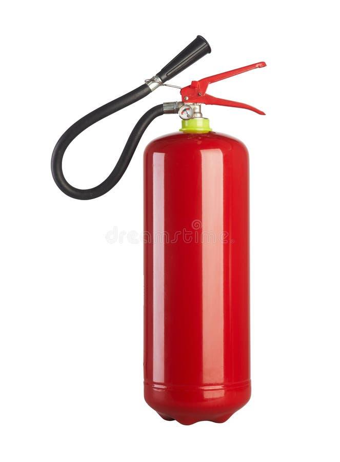 Feuerlöscher stockbild