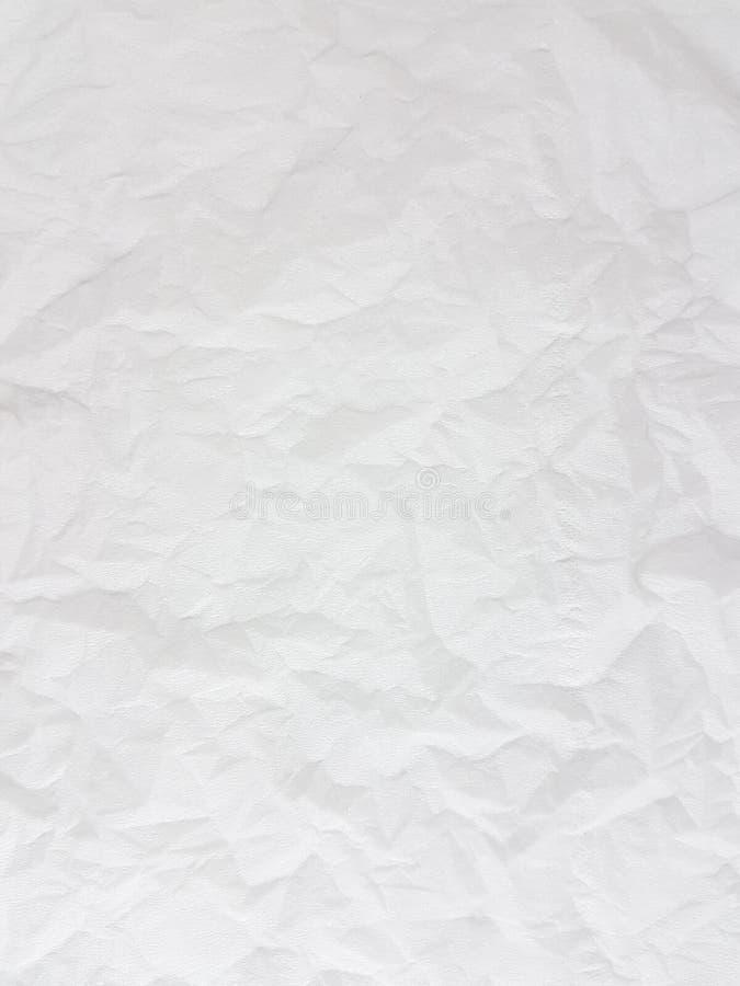 Feuille de livre blanc images libres de droits