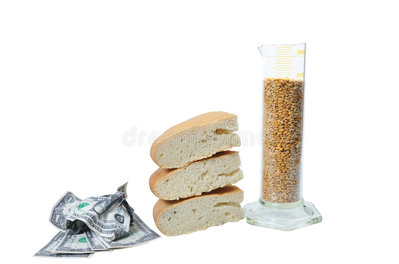 Download Few objects stock image. Image of isolated, food, piece - 7128327
