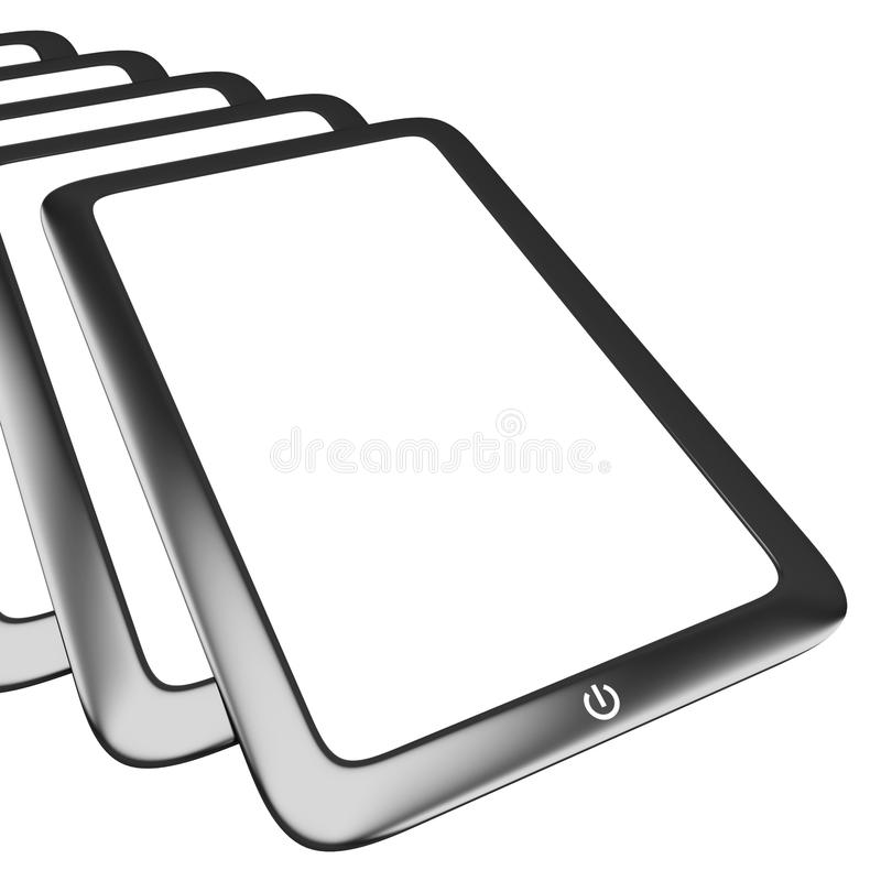 Few touch screen tablet pc at choice
