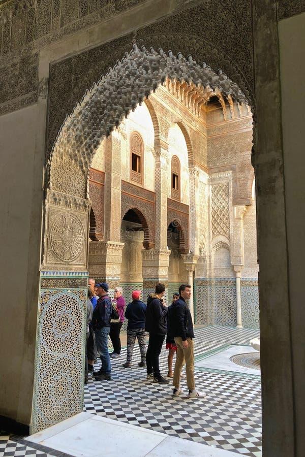 Marokko November