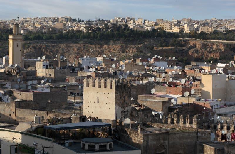 Fez, Morocco stock photos