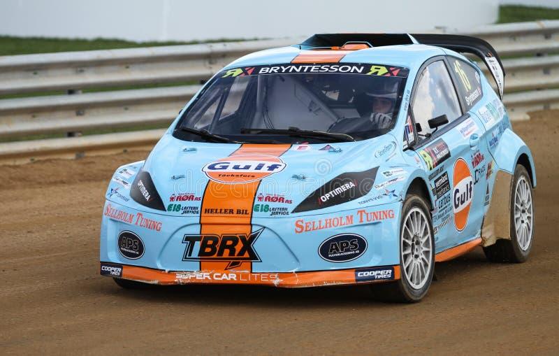 Download FIA World Rallycross Championship Imagen editorial - Imagen de campeonato, automóvil: 64209345
