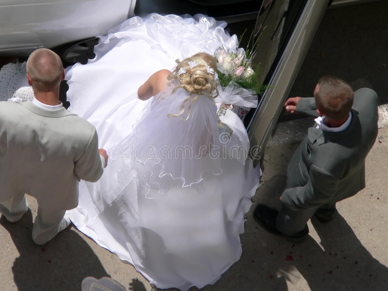 Download Fiancee stock photo. Image of dress, honour, betrothal - 1700438