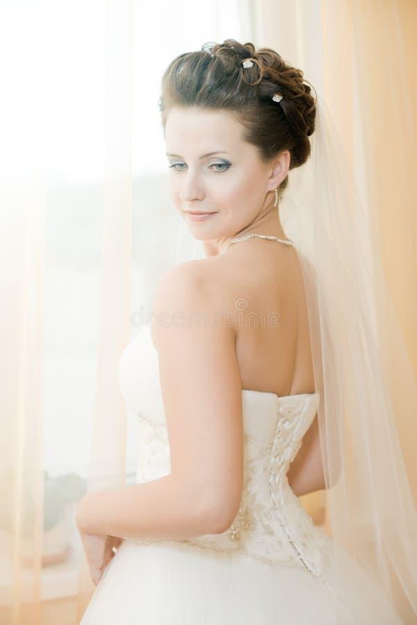 Download Fiancee stock image. Image of female, beauty, bride, fiancee - 25904765
