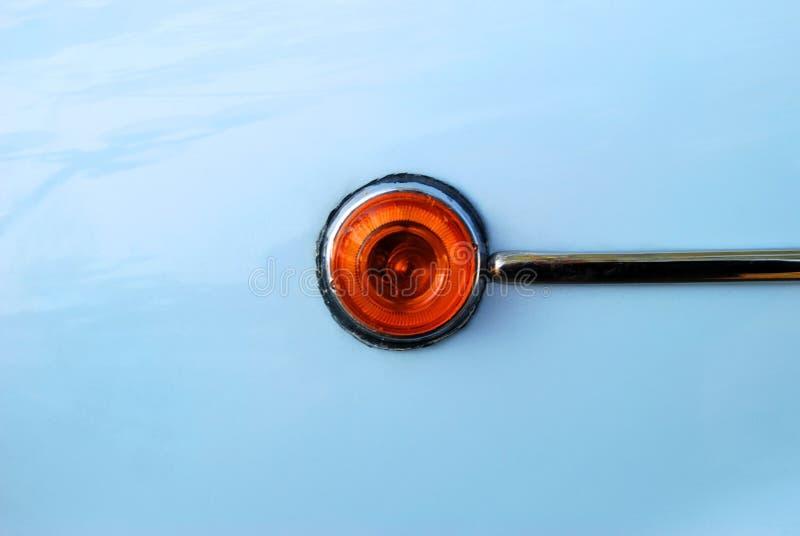 Fiat 600 side light