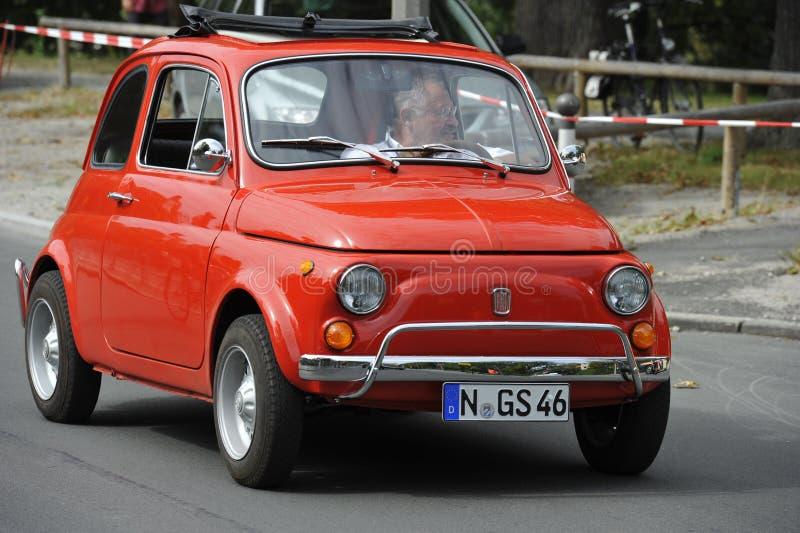 Download Fiat Nuova 500 editorial photo. Image of automobile, auto - 21025246
