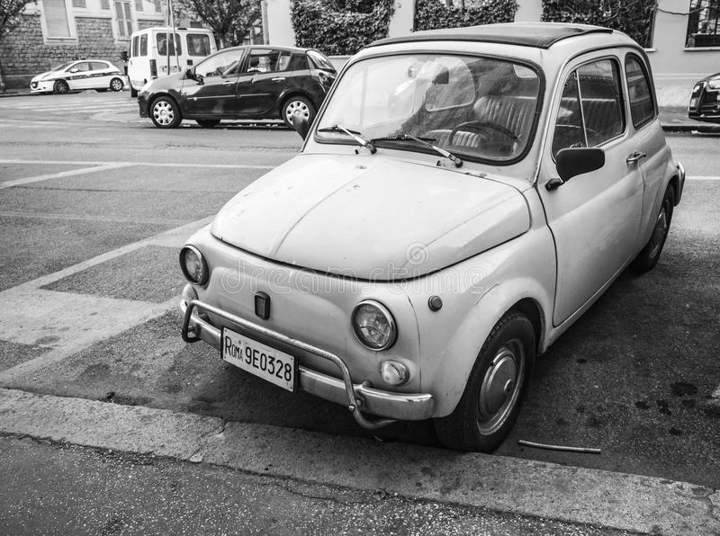 Fiat stock images