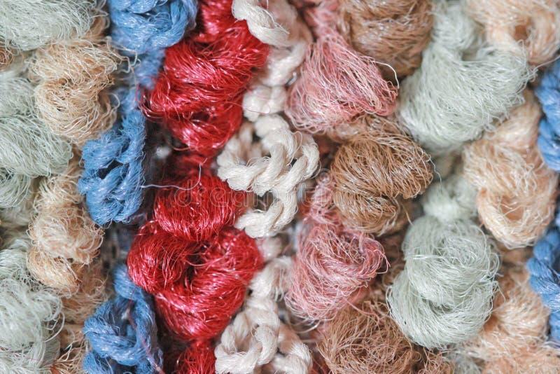 Download Fiber stock image. Image of knit, colorful, background - 15046141