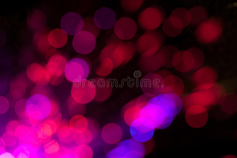 Fiber optic abstract
