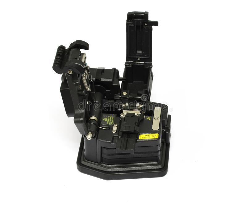 Fiber Optic Tool stock photography