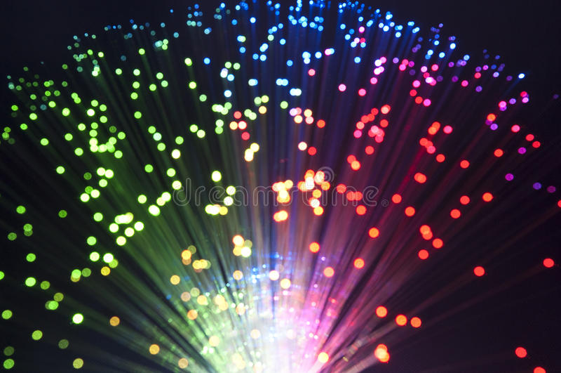Download Fiber optical background stock image. Image of data, blue - 14172069