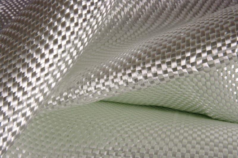 fiberexponeringsglas royaltyfria bilder