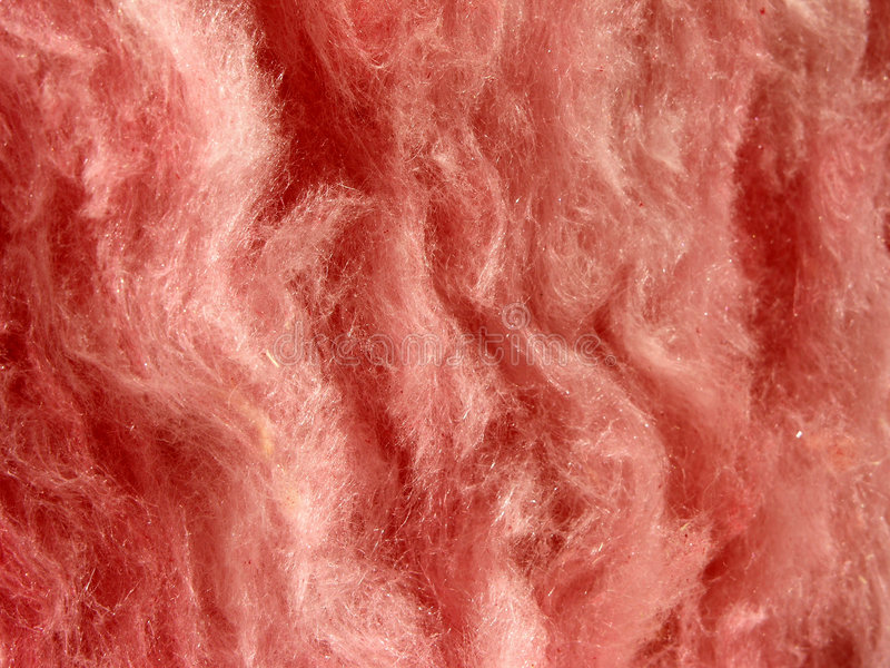 Fiberglass Insulation. Not the best quality image - much of it is out-of-focus stock photos