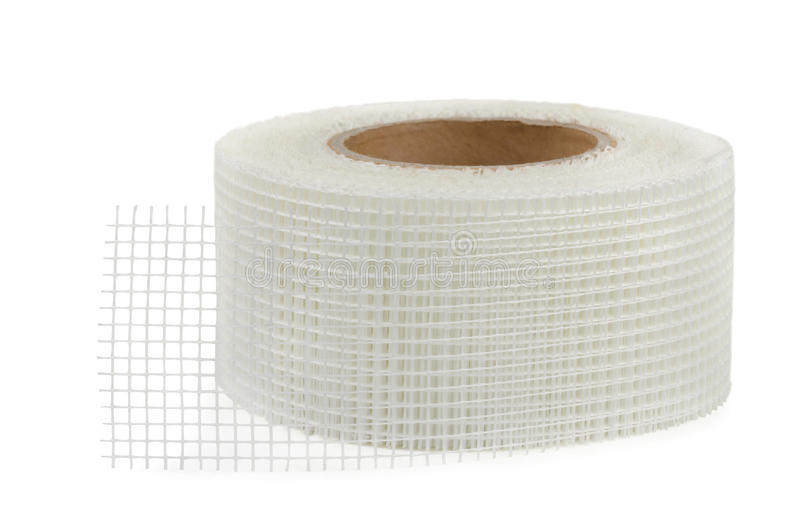 Joint tape royalty free stock photos