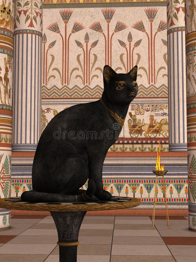 Fibra ilustração royalty free