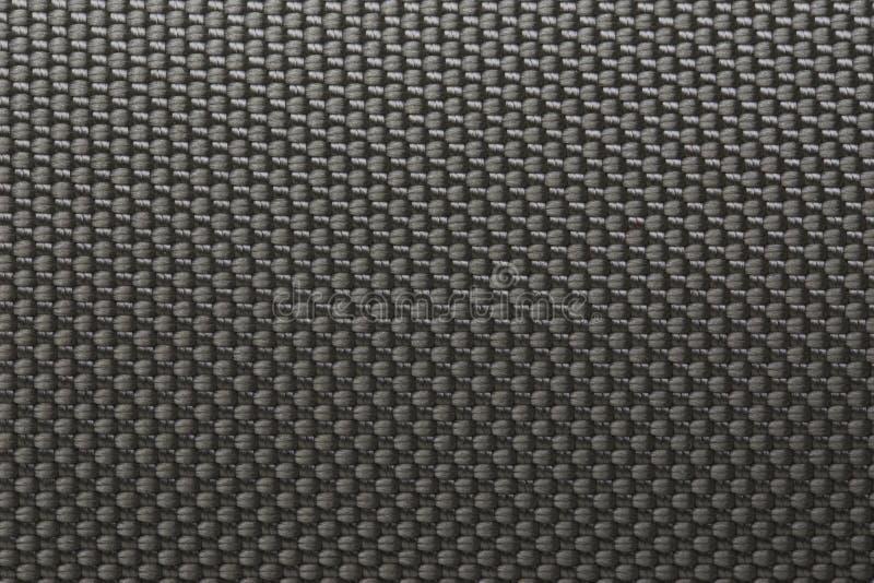 Fibra grigia del carbonio fotografie stock libere da diritti