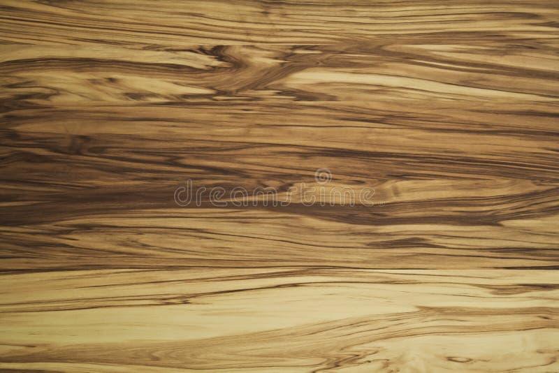 Fibre de bois de brun foncé sur un mur photographie stock libre de droits