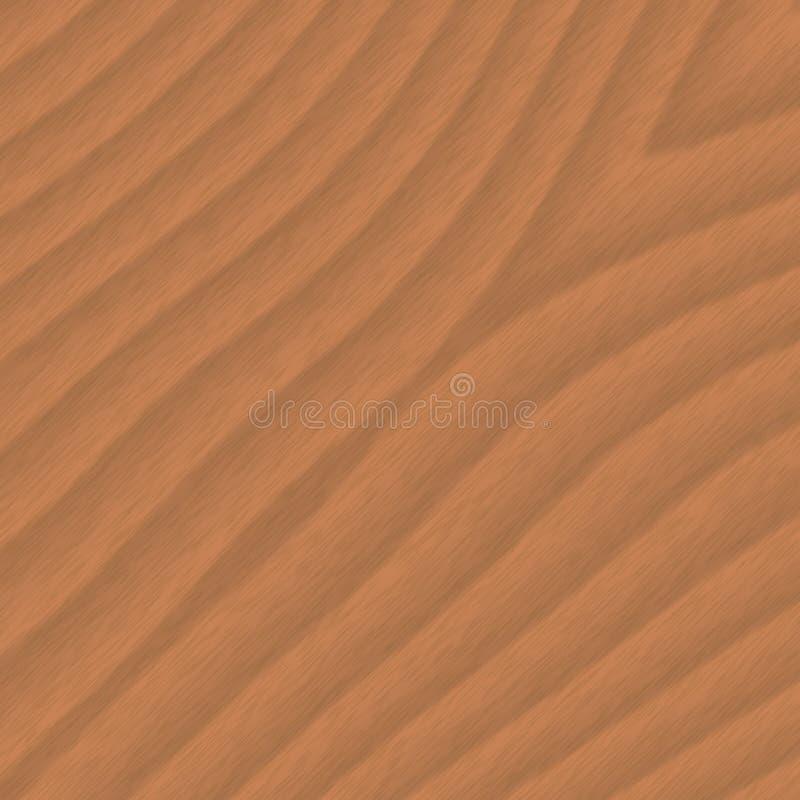 Fibre de bois de Mahoganny image stock