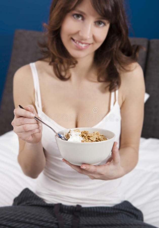 Fibres Diet Stock Images