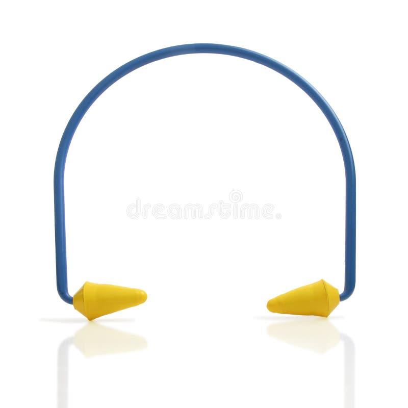 Fiches d'oreille photos stock