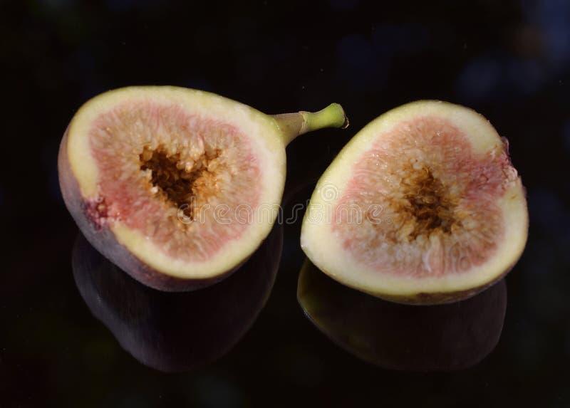 Fichi del sunfruit fotografia stock