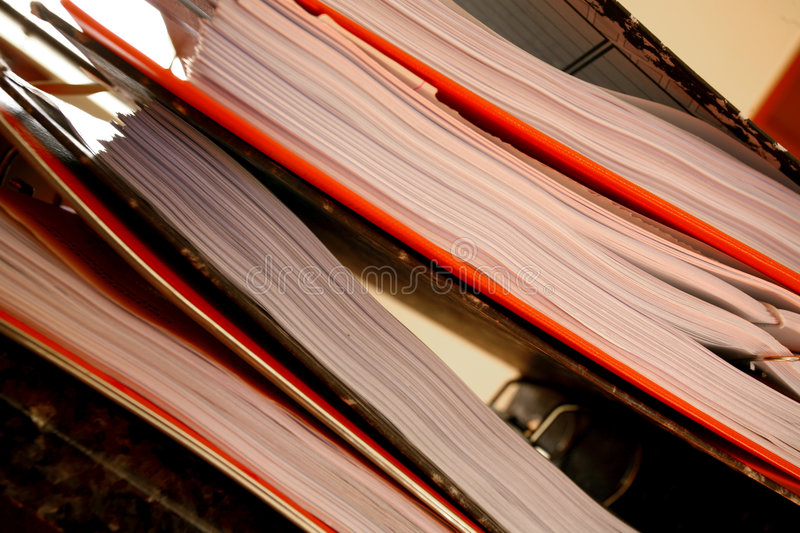 Fichiers image stock
