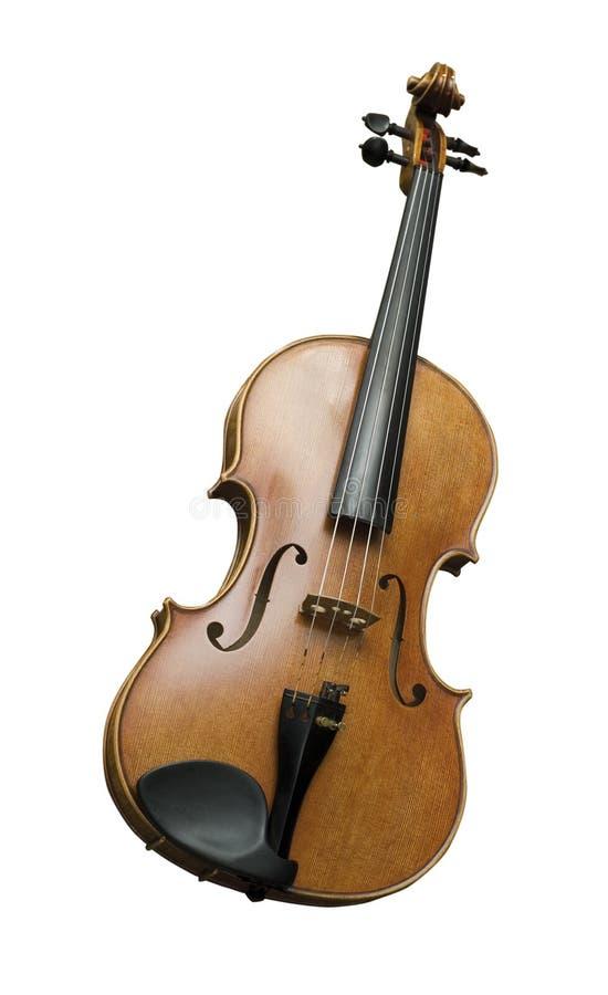 Fiddle imagem de stock