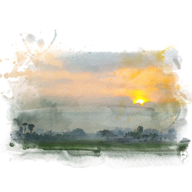 field рис бесплатная иллюстрация