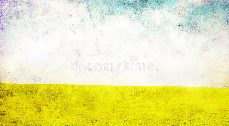 Download Field stock image. Image of paper, nature, light, lawn - 18273733