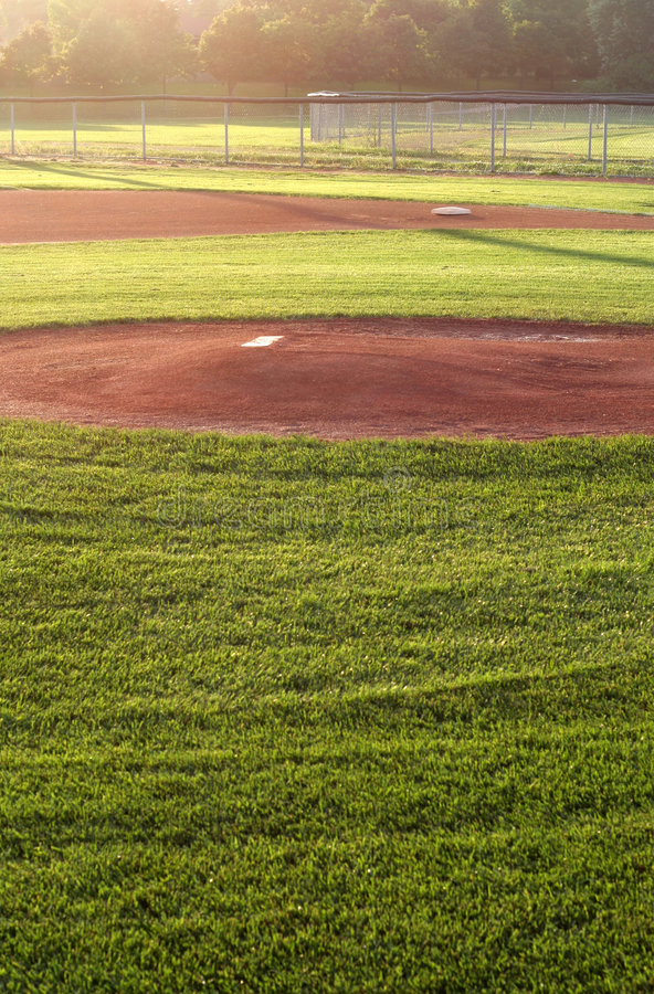 Download Field of Dreams stock photo. Image of fastball, exercise - 1175298
