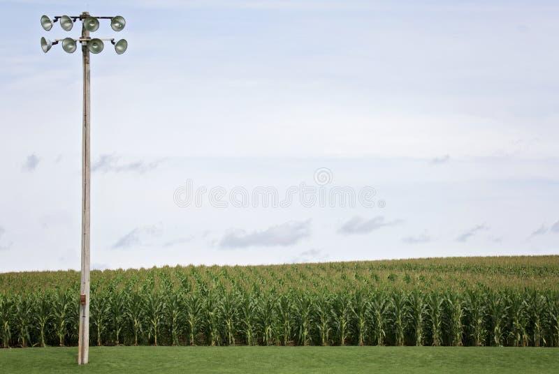 Field of Dreams stock image