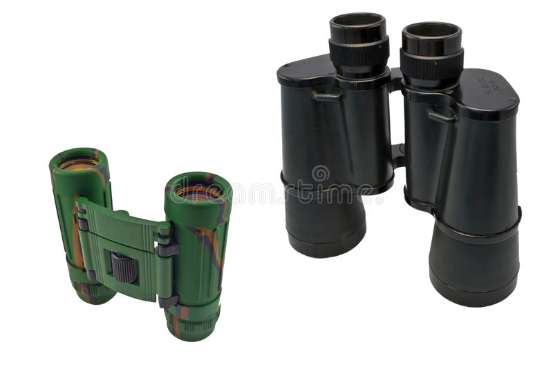 Download The field-glass stock image. Image of military, lens - 27339019