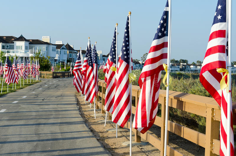 Field of Honor Event