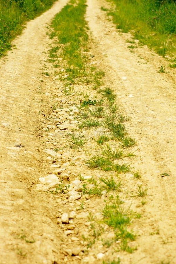 Download Field way stock image. Image of cloud, landscape, saarland - 28586637
