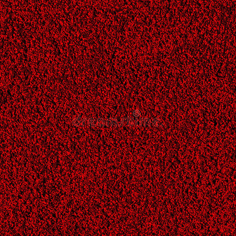 The fiery particle of soil. Seamless texture royalty free stock images