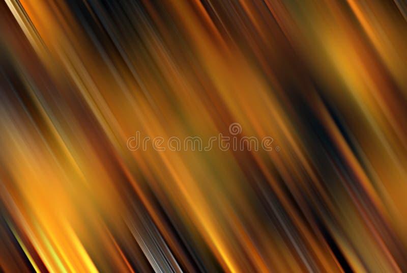 fiery striped обои иллюстрация вектора