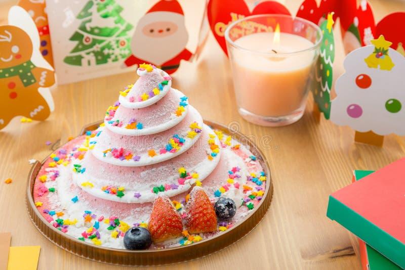 Fiesta de Navidad imagen de archivo libre de regalías