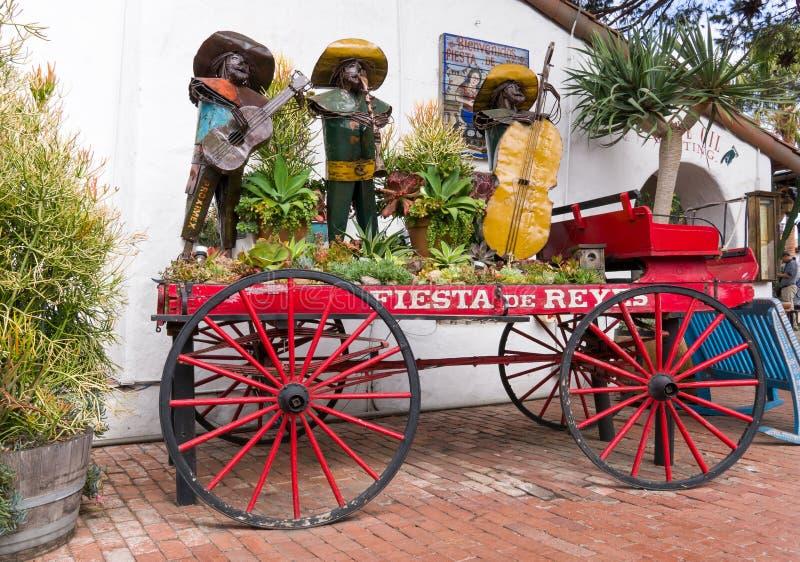 Download Fiesta De Reyes à La Vieille Ville San Diego State Historic Park Photo stock éditorial - Image du vieux, célèbre: 77159438