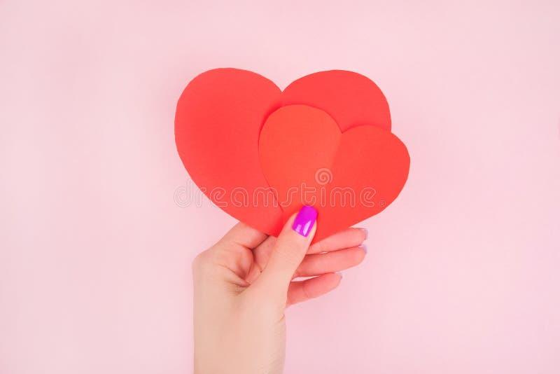 Fiesta de San Valentín fotografía de archivo libre de regalías