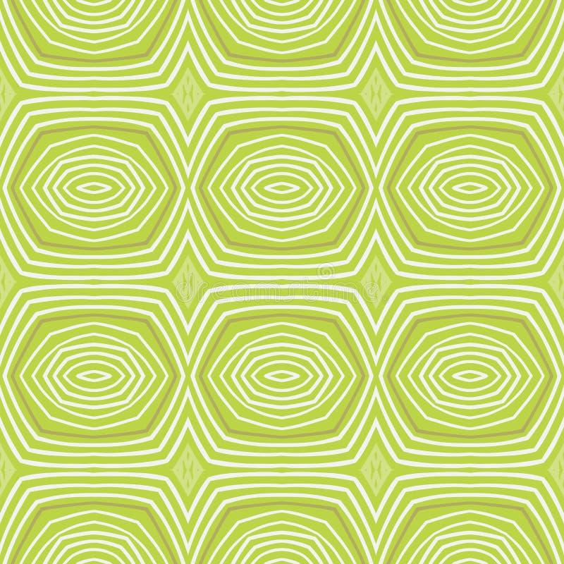 Download Fifties Vintage Wallpaper, Seamless Vector Pattern Stock Vector - Illustration: 29295014