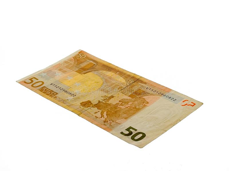 Download Fifty euro stock image. Image of trading, finances, economy - 3962997